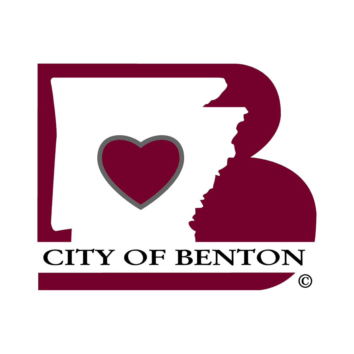 City of Benton