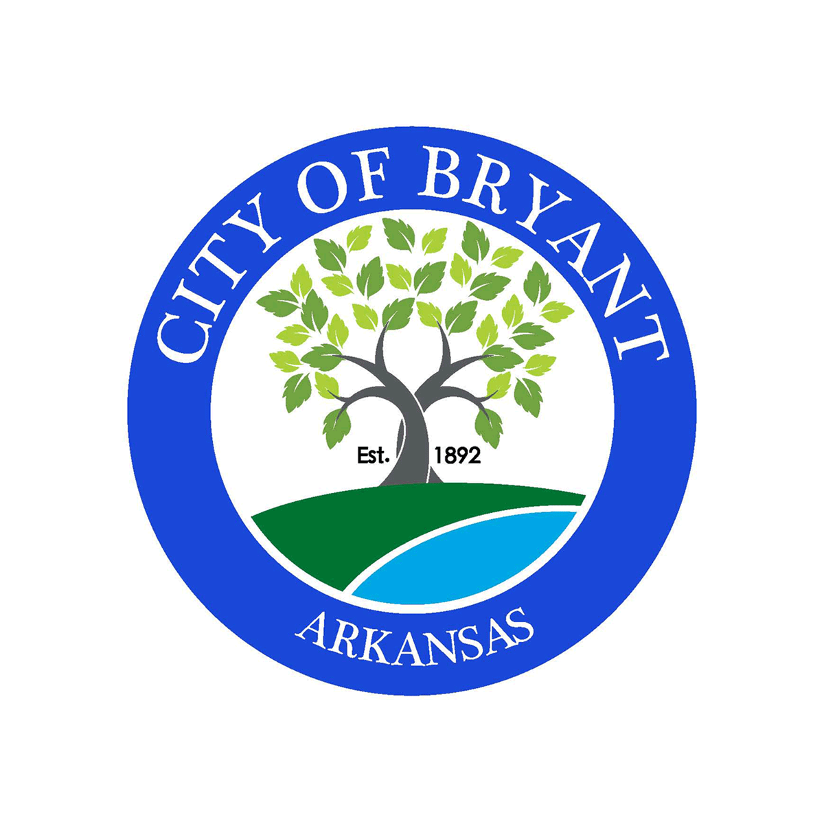 City of Bryant