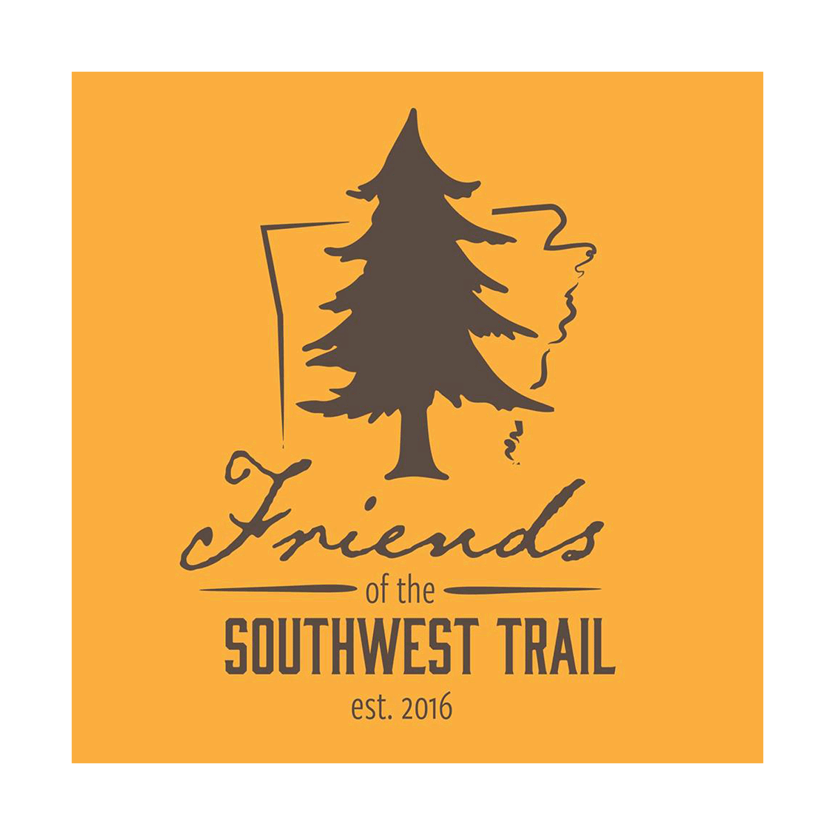Friends of the Southwest Trail